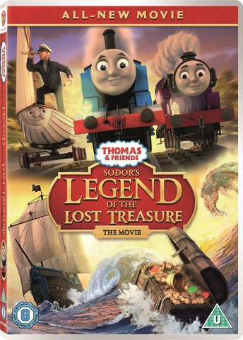 legends of lost treasure