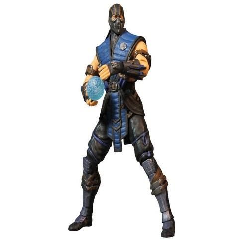 Mortal Kombat X Sub Zero 1:6 Scale Figure