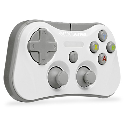 Stratus Controller for iOS & Mac - White