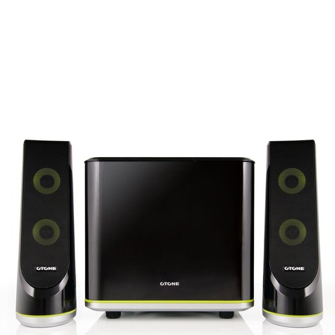 Otone Sonora 2.1 Multimedia Speaker - Black