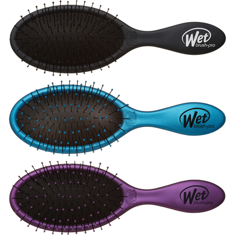Wet Brush Midi