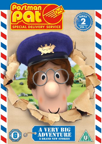 Postman Pat: Special Delivery Service - Series 2