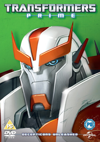 Transformers Prime - Decepticons Unleashed