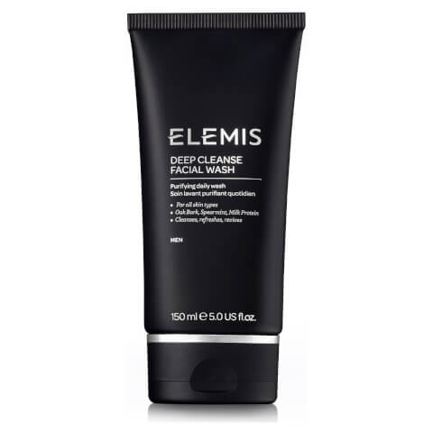 Elemis TFM Deep Cleanse Facial Wash 150ml
