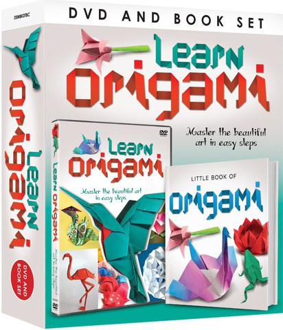Learn Oragami - Includes Book