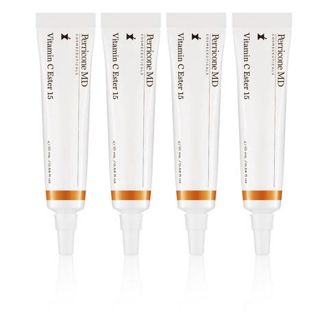 Perricone MD Vitamin C Ester 15% (4x10ml)