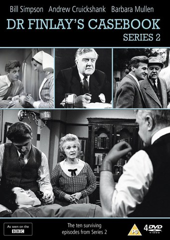 Dr Finlay's Case Book - Series 2