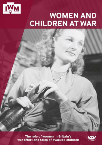 Women and Children at War