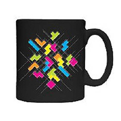 Tatris Abstract Taza