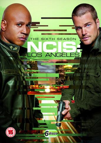 NCIS: Los Angeles: The Sixth Season