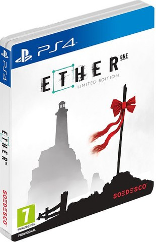 Ether One - Steelbook Edition