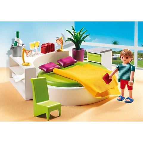 Playmobil Modern Bedroom (5583)
