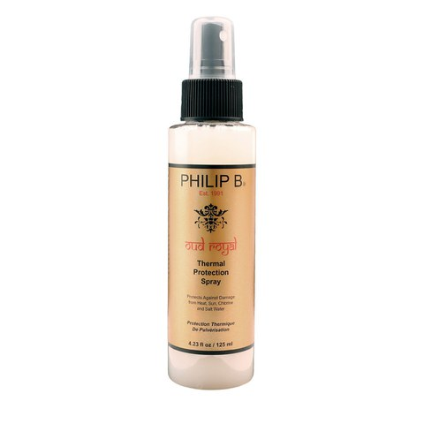 Philip B Oud Royal Thermal Protection Spray (125ml)
