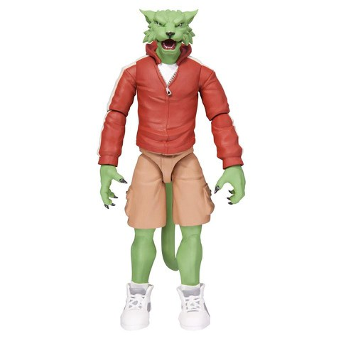 Figurine DC Comics Teen Titans Earth One Beast Boy by Terry Dodson