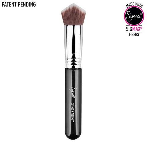 Sigma 3DHD™  Kabuki Brush - Black