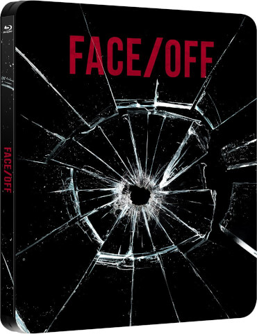 Face Off - Zavvi UK Exclusive Limited Edition Steelbook