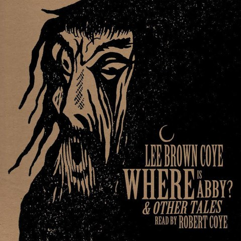 Lee Brown Coye: Where is Abby? & Other Tales OST (1LP) - Limited Edition Vinyl