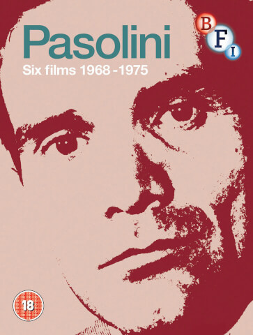 Pasolini Collection