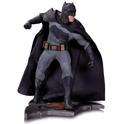 DC Collectibles DC Comics Batman v Superman Dawn of Justice Batman Statue