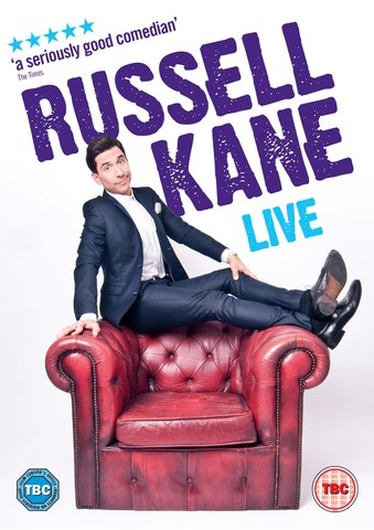 Russell Kane Live