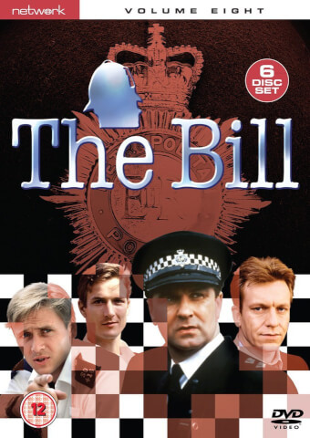 The Bill - Vol. 8