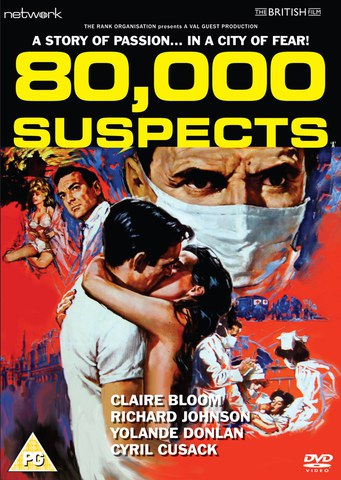 80,000 Suspects