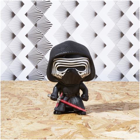 Figurine Kylo Ren Star Wars Le Réveil de la Force Funko Pop!