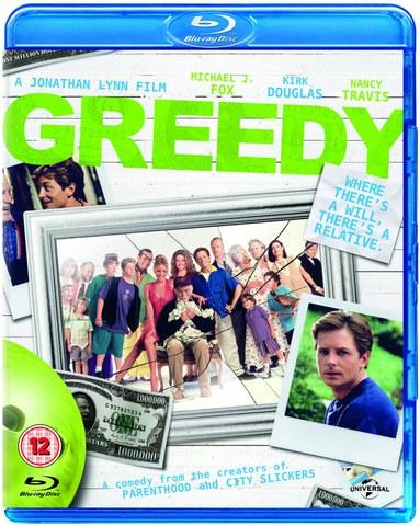 Greedy