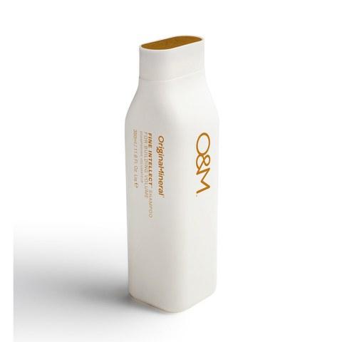 Original & Mineral Fine Intellect Shampoo (350ml)