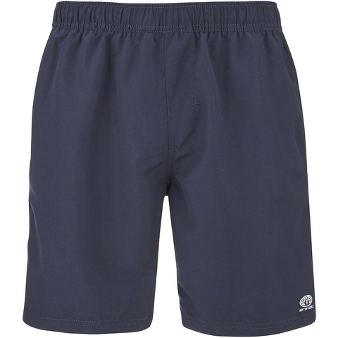 Animal Men's Banta Elasticated Waist Swim Shorts - Indigo Blue