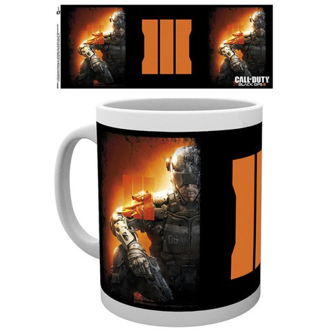 Call of Duty Black Ops 3 Black Ops 3 - Mug