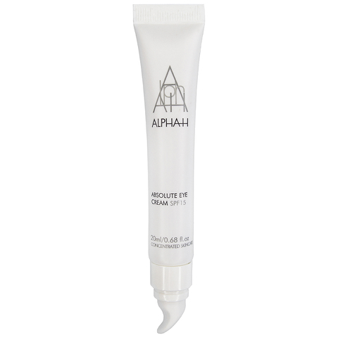 Alpha-H Absolute Eye Cream SPF 15 (20ml)