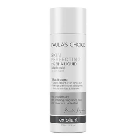 Paula's Choice Skin Perfecting 2% BHA Liquid Exfoliant (4 fl. oz)
