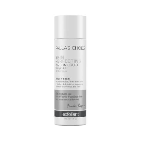 Paula's Choice Skin Perfecting 2% BHA Liquid Exfoliant (4 fl. oz)