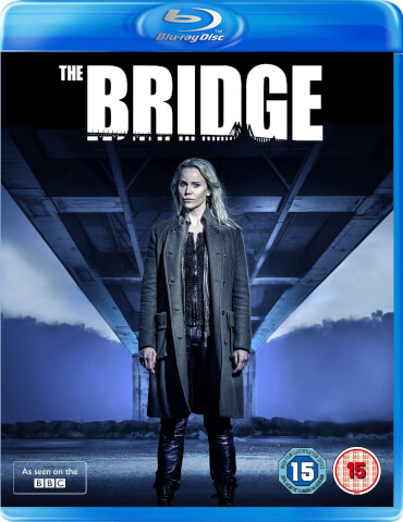 The Bridge - Series 3