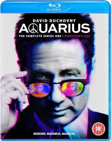 Aquarius - Series 1