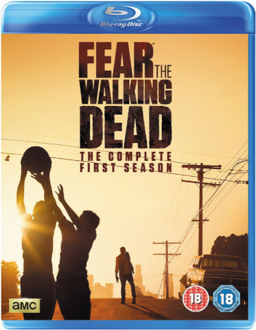 Fear the Walking Dead - Season 1