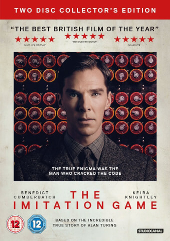 The Imitation Game - Collector's Edition