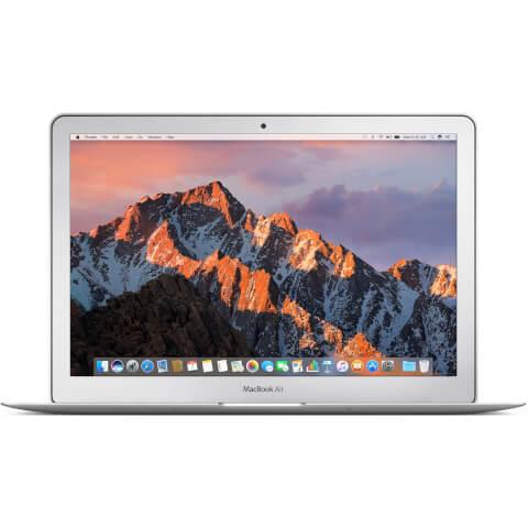 Apple MacBook Air, MMGF2B/A, Intel Core i5, 128GB Flash Storage, 4GB RAM, 13.3