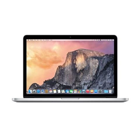 Apple MacBook Pro with Retina Display, MF840B/A, Intel Core i5, 256GB Flash Storage, 8GB RAM, 13.3