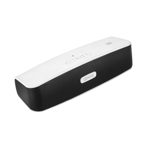 GEAR4 StreetParty 3 Portable Wireless Bluetooth Speaker - White