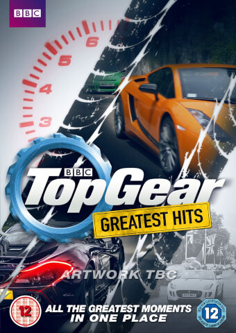 Top Gear - Greatest Hits