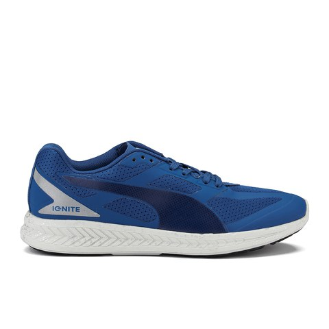 Puma Men's Ignite Fast Forwards Running Trainers - Limoges