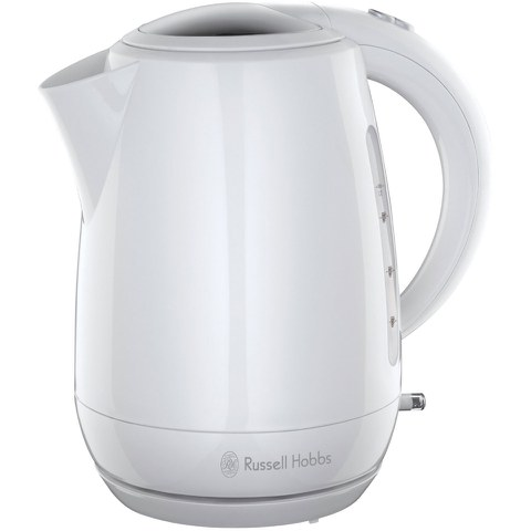 Russell Hobbs 18540 Breakfast Collection Kettle - White