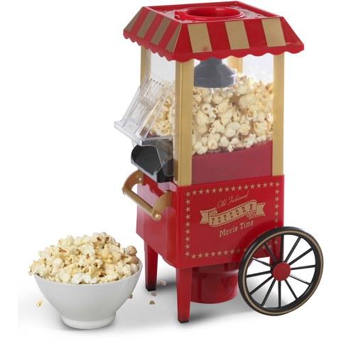 Elgento E26009 Popcorn Cart - Multi