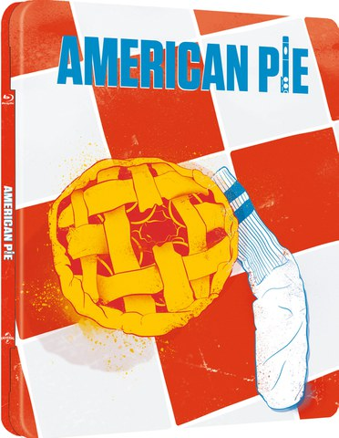 American Pie - Unforgettable Range - Limited Edition Future Pak