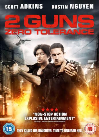 2 Guns -Zero Tolerance
