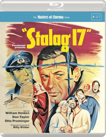 Stalag 17 - Masters of Cinema