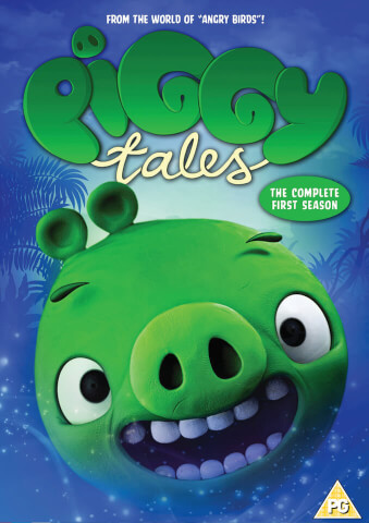 Piggy Tales - Season 1