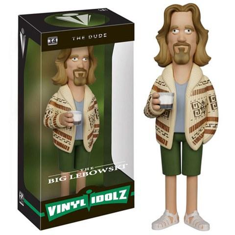 The Big Lebowski Dude Vinyl Sugar Idolz Figure